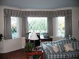 Bedroom  Design Ideas Interior Light Brown Master Bedroom Window - Master bedroom window treatments