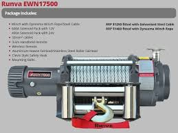 buying and installing a winch the