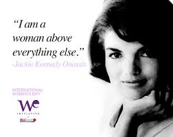 Jackie Kennedy Quotes Cool Mother Day Quotes Jackie Kennedy