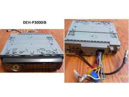 pioneer deh p3000 wiring diagram wiring diagram and schematic pioneer deh p3000ib wiring diagram car stereo wellnessarticles