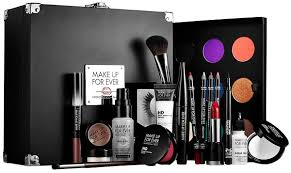 sephora makeup kit. sephora makeup kit new make up for ever holiday 2016 station 300 00 662 value limited edition a
