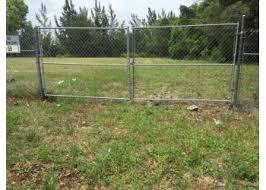 white wire garden fence. White Garden Fence Miami Fort Lauderdale Wire .