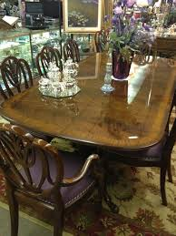 impressive furniture for dining room with drexel herie dining tables cozy image of dining room