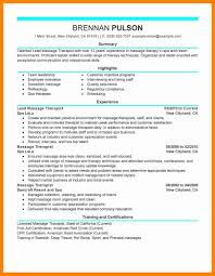 Massage Therapy Resume Examples 24 Massage Therapist Resume Sample New Hope Stream Wood 14