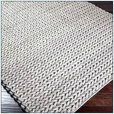 chunky braided wool rug net braided wool rug canada restoration hardware chunky reviews