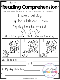 Kindergarten Setting Worksheet Printable Handwriting Worksheets ...
