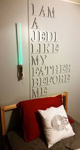 Star Wars Decorations For Bedroom 17 Best Ideas About Star Wars Bedroom On Pinterest Star Wars