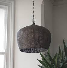Large Moroccan Pendant Light Kerala Moroccan Lamp Shade Large Moroccan Lamp Moroccan