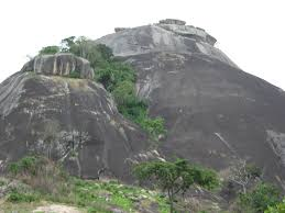 Image result for pictures of idanre hills
