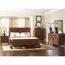 bedroom furniture pieces. cherry bedroom furniture sets with 6 pieces