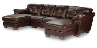 3 piece leather sectional. Simple Leather Image Phoenix 3 Piece Leather Modular Sectional For