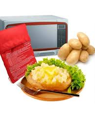 <b>1pc Microwave Potato Bag</b> | SHEIN USA