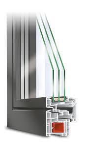 Kunststoff Ideal Fensterbau