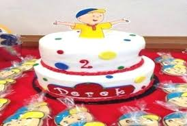 Cake Ideas For Boys Easy Kids Birthday Recipes With Photo Frame