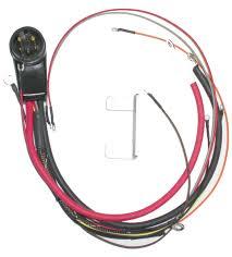mercury wiring harness com mercury marine 414 3369 internal engine harnesses cdi electronics