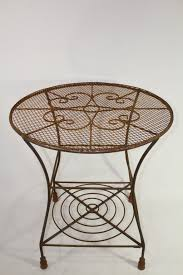 wrought iron patio table and 4 chairs. Round Wrought Iron Patio Tables . Table And 4 Chairs D