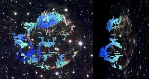 researchers construct 3 d map of cassiopeia a ars technica Map Cas Map Cas #49 map case