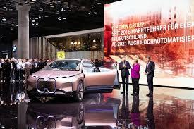 May 28, 2021 · der ticketverkauf für die im september geplante iaa mobility 2021 in münchen hat begonnen. Iaa 2021 Kommt Nach Munchen Marketing Borse