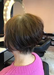 40代50代60代ヘアスタイル髪型ショートボブふ 表参道青山美容
