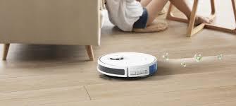 Đánh Giá Robot Hút Bụi Ecovacs Deebot N8