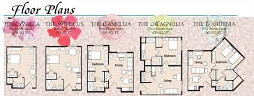 Assisted Living Home Floor Plans  Home PlanAssisted Living Floor Plan
