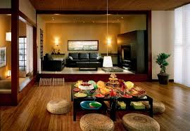 oriental modern furniture. modern living room and dining decorating in asian style oriental furniture