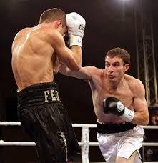 Juan Alberto Godoy (Maravilla) – Boxer Profile, Wiki | 234Fight.com