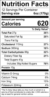 raisin bran raisin bran raisin bran nutrition facts