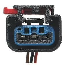 radiator fan wiring harness pt cruiser forum Fan Motor Wiring Diagram Radiator Fan Wiring Harness #24