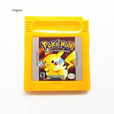 Bộ chơi game Pokemon Go cho máy Nintendo GameBoy