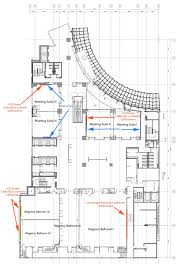 Regency Ballroom Seating Chart Meetings And Events At Hyatt Regency Bangkok Sukhumvit