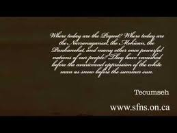 Tecumseh Quotes Enchanting Shawnee Chief Tecumseh Quote Inspiration Pinterest Quotes 48
