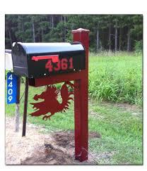 custom metal mailbox. Modren Mailbox Impressive Custom Metal Mailbox Post With Regard To Other Mailboxes I  Nongzi Co On