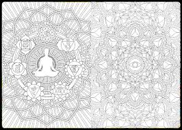 meditation coloring pages. Wonderful Pages Meditation Inside Spread 1  On Coloring Pages