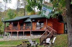 Deer Country Vacation Cabins Visit Nc Smokies