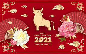 Chinese new year, spring festival or the lunar new year, is the festival that celebrates the beginning of a new year on the traditional lunisolar chinese calendar. Happy Chinese New Year 2021 Images Chinese Wallpaper 2021