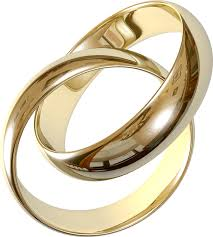 Transparent Wedding Rings Clipart Gallery Yopriceville High