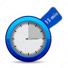 Timer For 15 Min