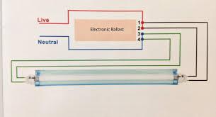 4 bulb t12 wiring diagram car wiring diagram download cancross co T8 Ballast Wiring Diagram wiring diagram for t8 ballast the wiring diagram cool 4 lamp t5 t8 wire diagram wire t8 electronic ballast wiring diagram