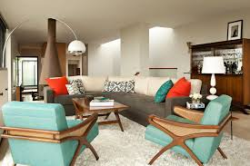 Small Picture Living Room Retro Modern Living Room Perfect On Living Room And