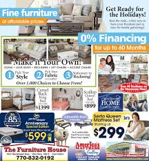 The Furniture House Carrollton Ga