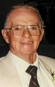 Obituary for James F. Alexander