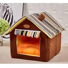 Luxury <b>Cute Small Dog</b> Bed Pets Products Supplies <b>Cat</b> Sleeping ...