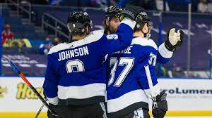 Tampa Bay Lightning Schedule, Roster ...