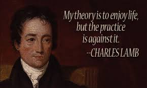 charles lamb quotes ii charles lamb quote