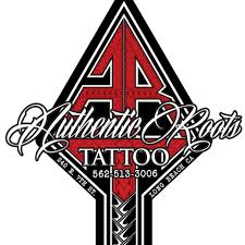 Authentic Roots Tattoo Art Home Facebook