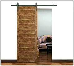 fascinating 8 ot interior doors ft double byp barn door hardware 3 sliding tall french foot