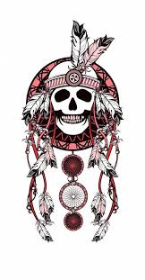 Aztec Dream Catcher Tattoo Amazing Dreamcatcher Tattoo Meaning Tattoos With Meaning