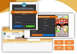 Mengetahui akun dapodik dan kode registrasi4 3. Cara Install Aplikasi Dapodik Paud Plus Penjelasan Dan Pengalaman Boemei Ri