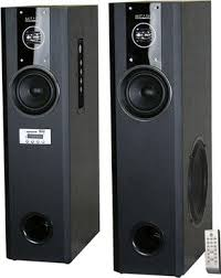 home theater tower speakers. mitashi twr 60fur 2.0 channel tower speaker (5000 watts pmpo) with bluetooth home theater speakers